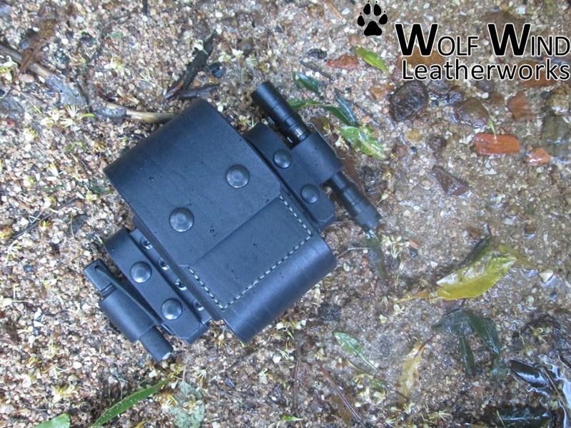 Wolf Survival Pouches 2nd GEN